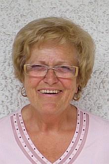 Maria Rantschl