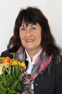 Elisabeth Reichmann