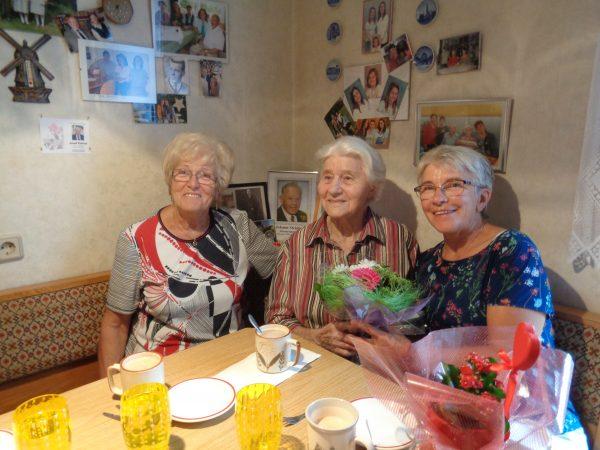 Kelner Anna Maria 94 Jahre
