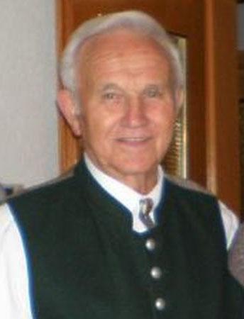 Köckinger Gottfried 92 Jahre