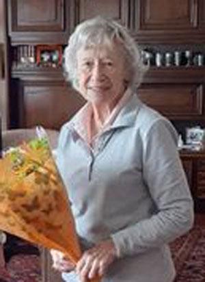 Seitz Elisabeth 93 Jahre